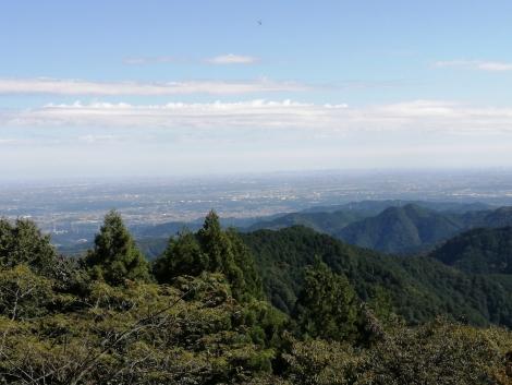 傘杉峠から関八州3