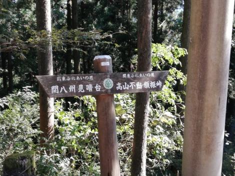 傘杉峠から関八州6