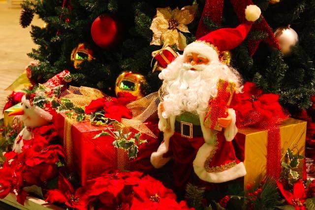 クリスマスゲーム会:イメージ画像