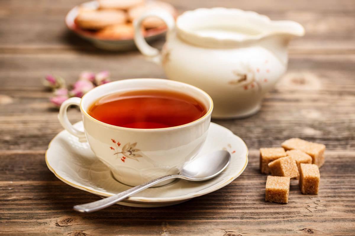 紅茶:イメージ画像