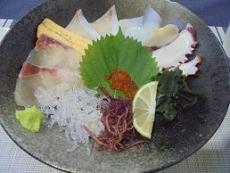 ブログ7海鮮丼