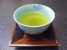 ブログ12お茶