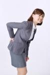 腰痛 情勢の実物画像