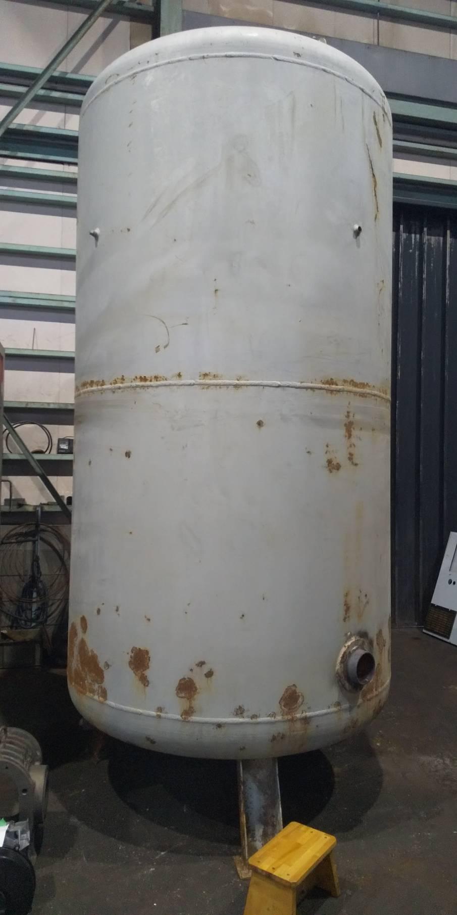 水タンク引き取り2
