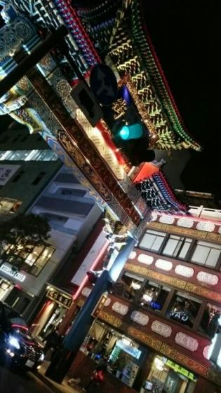 20191226-29北京飯店五目肉まん1