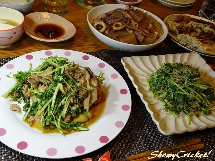 2020-01-20水菜三昧 (6)