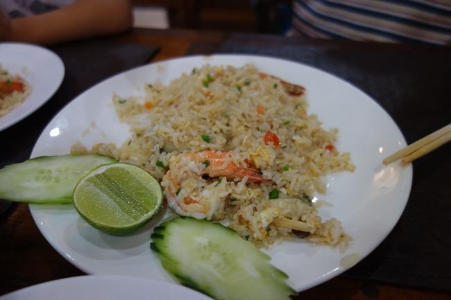 Thai smile Restaurant頼んだもの2.jpg