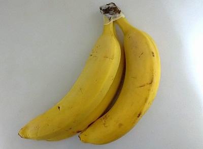 田辺農園バナナ そのもの
