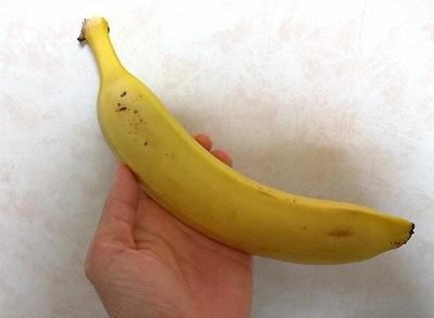 田辺農園バナナ 1本