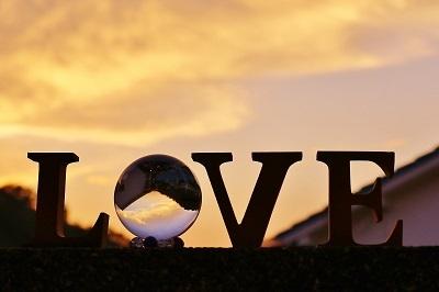 水晶 LOVE