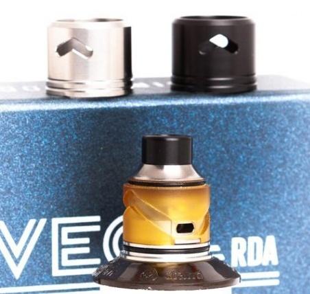 3 Sirius Mods Vega DL-MTL RDA