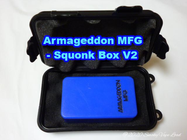 1 Armageddon Squonk Box V2