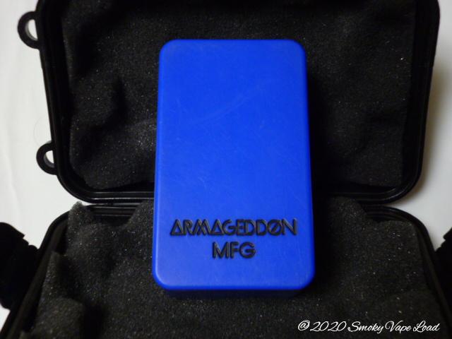 2 Armageddon Squonk Box V2