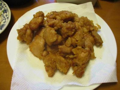 200604鶏のから揚げ