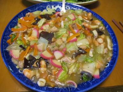 200606中華風旨煮