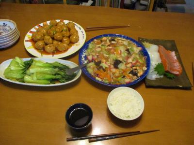 200606夕食