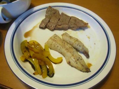 200627肉にソティー