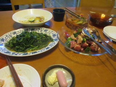 200702夕食