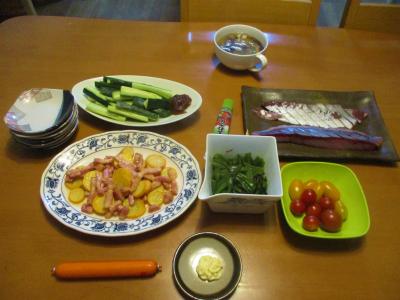 200708夕食