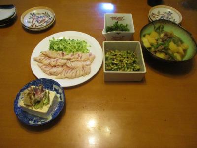 200721夕食