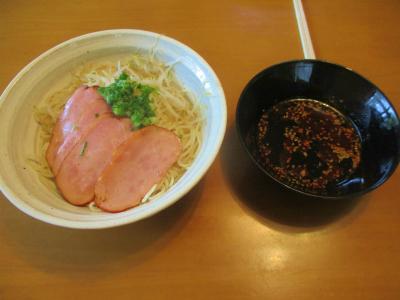 200723つけ麺