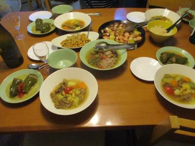 200726夕食