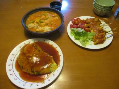 200829夕食