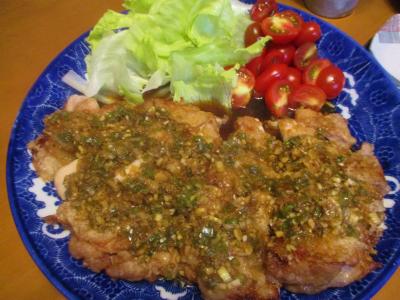 200906油淋鶏