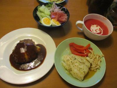 200909夕食