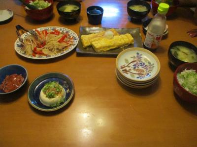 200913夕食
