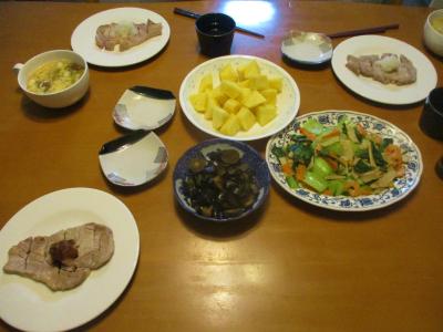 200916夕食