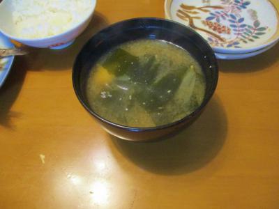 200919味噌汁