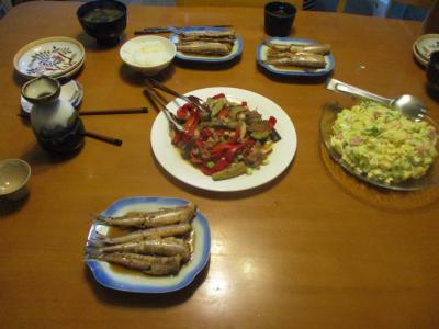 200919夕食