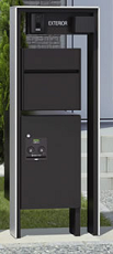 三協機能門柱フレムス 1型