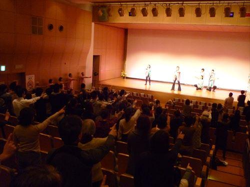 第20回 風の仲間たちコンサート