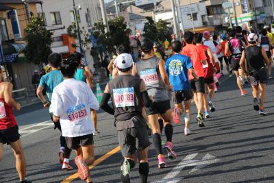 神戸マラソン4