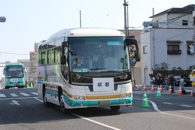 神戸マラソン7