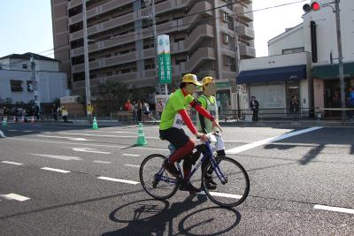 神戸マラソン6
