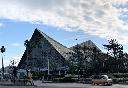 神戸須磨海浜水族園