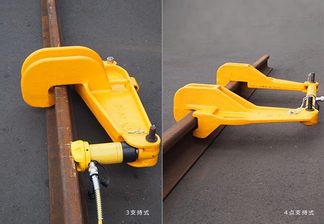 油圧ベンダー
