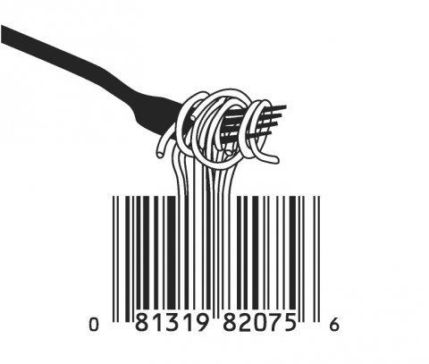 デザインバーコード