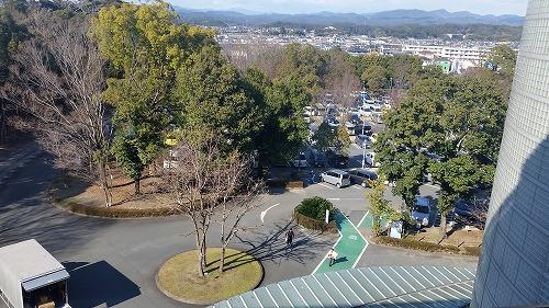 掛川市役所に行ってきました!