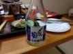 〆張鶴生酒