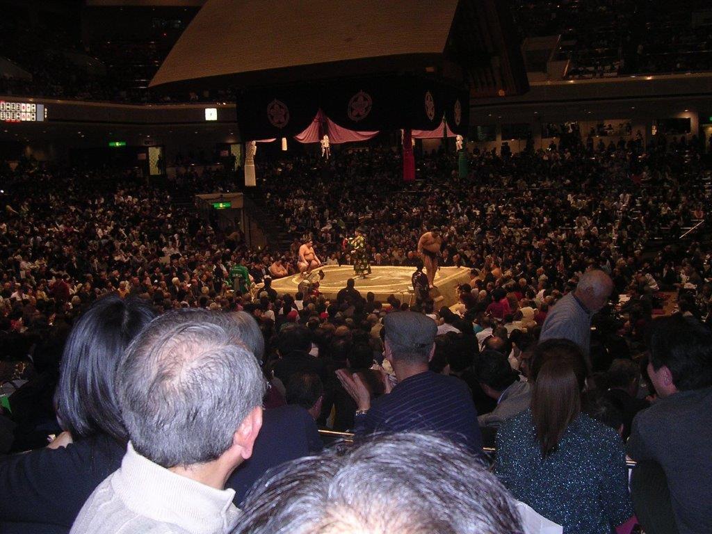 大相撲平成31年1月場所20