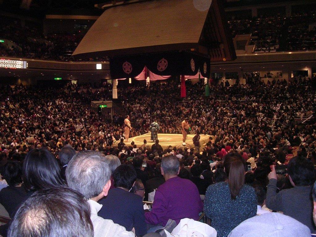 大相撲平成31年1月場所22