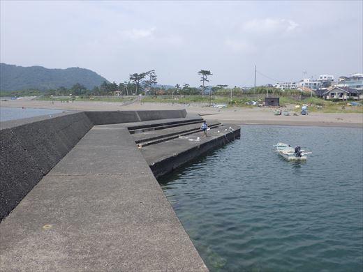 長者ヶ崎で釣り (14)