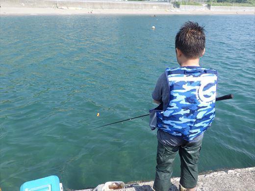 長者ヶ崎で釣り (20)