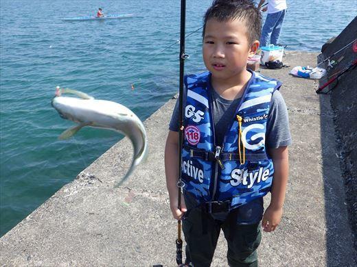長者ヶ崎で釣り (21)