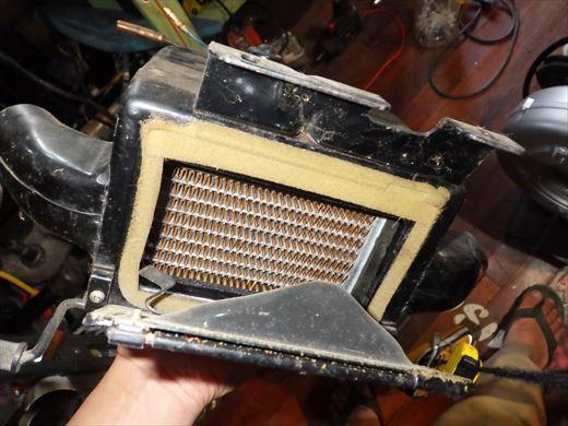 ②ヒーターユニットの位置 (2)