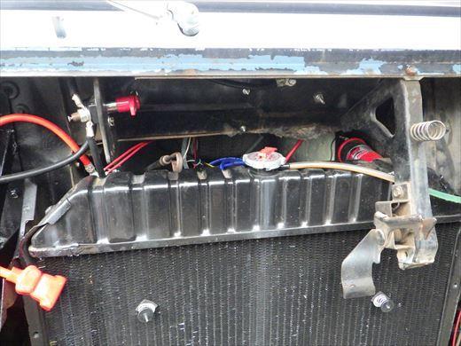 エンジンカバー断熱加工 (13)